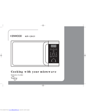 Kenwood KEN CJSi25 Instruction Booklet