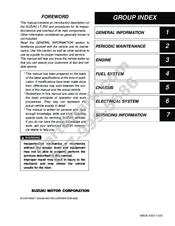 suzuki lt z50 manuals rh manualslib com Suzuki 50 Quad suzuki ltz 50 service manual free