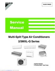 Daikin brc1e72 - Preventive Maintenance Service - Daikin
