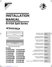 daikin r 410a manuals rh manualslib com