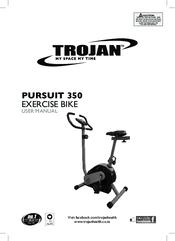 Trojan Pursuit 350 Manuals