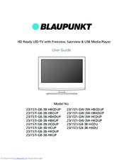 blaupunkt 23 157j gb 3b hkdu manuals rh manualslib com Blaupunkt TV 3D Blaupunkt Portable Stereo