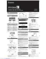 oregon scientific prysma g rrm222p manuals rh manualslib com