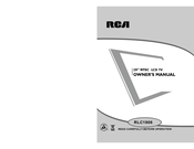 RCA RLC1906 Owner's Manual