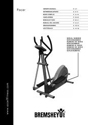 Verwonderend Bremshey Sport Control Manuals OE-73