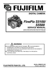 fuji s5100 owners manual