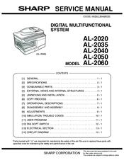 New Drum Cartridge for Sharp AL-2030 AL-2030-20CPM AL-2040 AL-2050 AL-2050CS