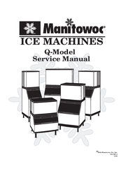 Manitowoc QY1094N Manuals on