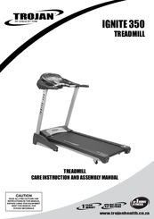 trojan treadmill wiring diagram wiring diagram manuals and user s for trojan ignite 350 we have 1 manual available care instructions embly
