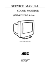 AOC 171S+ DRIVER FOR WINDOWS DOWNLOAD
