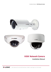 Driver for 3xLOGIC VX-3M-B-RIAWD IP Camera