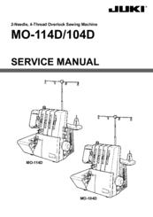juki mo 104d service manual pdf download rh manualslib com juki service manual free download juki service manual en español