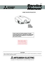 Mitsubishi Electric Hc5 Manuals Manualslib