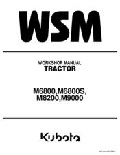 [DIAGRAM_5UK]  Kubota M6800 Manuals | ManualsLib | Kubota M6800 Wiring Diagram |  | ManualsLib