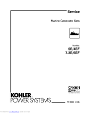 kohler 5e service manual pdf download rh manualslib com