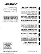 airstage asya09gach manuals rh manualslib com