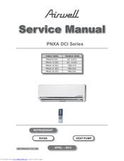airwell air conditioner manual pdf