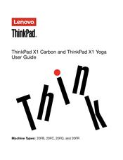 lenovo thinkpad x1 yoga manuals rh manualslib com X1 Carbon Logo X1 Carbon 6th Gen