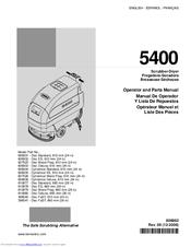 Tennant Manuals - Tennant 5680 wiring diagram