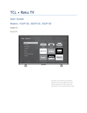 tcl 55us5800 manuals rh manualslib com tcl tv instruction book tcl tv user manual pdf
