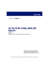 insignia ns 55dr710na17 roku tv manuals rh manualslib com insignia 32 tv user manual insignia 32 tv user manual