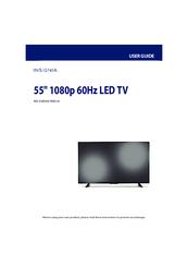 insignia 19 led tv manual