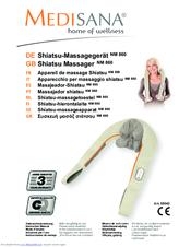 Medisana массажер инструкция техника безопасности в домах культуры