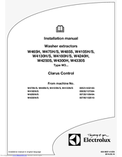 electrolux w4130h manuals rh manualslib com User Manual PDF User Guide