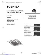 toshiba rav sm804ut e manuals air conditioner schematics
