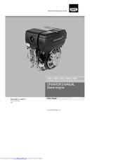 hatz diesel 1b40 operator's manual