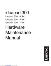 lenovo ideapad 300 14isk hardware maintenance manual pdf download rh manualslib com