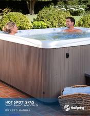 hot spot sx manuals rh manualslib com Hot Tub Relays Hot Tub Relays