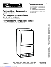 Kenmore 6603?602 Use & Care Manual