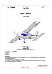 tecnam p92 eaglet manuals rh manualslib com Tecnam P2002 Sierra Safety Record Tecnam Bravo