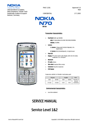 nokia n70 user guide free owners manual u2022 rh wordworksbysea com nokia n95 user manual Nokia N97