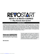 Revo 4 Инструкция На Русском - фото 7