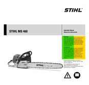 stihl re 108 instruction manual