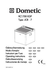 dometic rc1700 egp manuals rh manualslib com Dometic Digital Thermostat Manual Dometic Americana RM2652 Manual