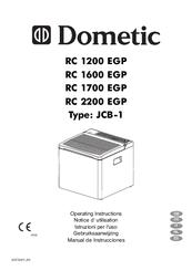 dometic rc 2200 egp manuals rh manualslib com  combicool rc 2200 egp manual
