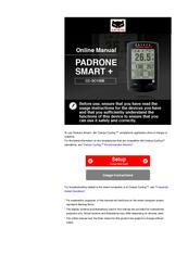 cateye padrone smart cc sc100b manuals rh manualslib com Cat Eye Sunglasses Cat Eye Liner