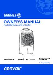 CONVAIR MAGICOOL OWNER'S MANUAL Pdf Download