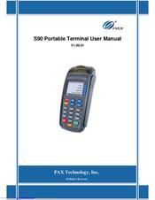 Терминал s90 инструкция pdf