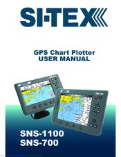 si tex sns 700 manuals rh manualslib com Owner's Manual User Guide