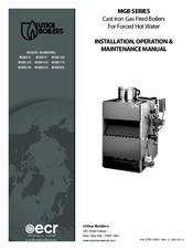 utica boilers mgb 75 manuals rh manualslib com