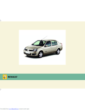 renault symbol manuals rh manualslib com renault user manual download renault r-link user guide