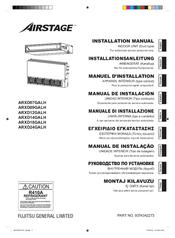 airstage arxd07galh manuals rh manualslib com