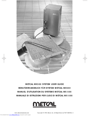 metcal mx500 manuals rh manualslib com New Balance Manuals New Balance Manuals