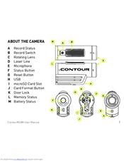 contour contourroam 1600 manuals rh manualslib com contour roam 2 user manual contour roam 3 user manual
