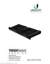 Ubiquiti EdgeRouter 4 Manuals