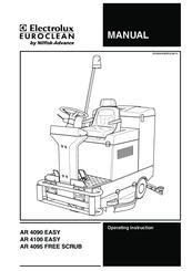 electrolux ar 4090 operating instructions manual pdf download rh manualslib com